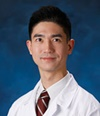 Dr. Ian Chang, UCI Health rheumatology services