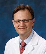 Dr. Stefan Ciurea