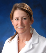 Katherine T. McCartney, MD, is a UCI Health anesthesiologist.