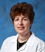 Dr. Anna Morenkova is a UCI Health neurologist who specializes in the diagnosis and treatment of movement disorders, including Parkinson's disease.