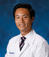 Dr. Andrew Nobe, UCI Health family and sports medicine