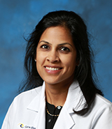 Dr. Kavita Rao is a UCI Health ophthalmologist and eye care specialist.
