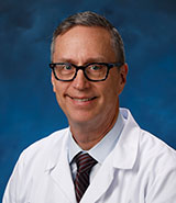Dr. Douglas Trask is a board-certified UCI Health otolaryngologist who specializes in sleep medicine.