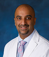 Dr. Sunil Verma is a UCI Health otolaryngologist and head-and-neck surgeon who specializes in voice and swallowing disorders and diseases.