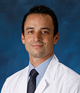 Dr. Matthew Whealon is a UCI Health surgeon who specializes in colon and rectal diseases.