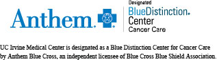Blue Distinction Centers for Cancer Care: UCI Medical Center