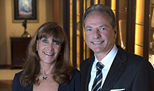 Susan and Henry Samueli donate $200-million naming gift for UC Irvine's College of Health Sciences and innovations in integrative medicine.
